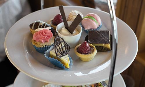 High Tea Cruises in Brisbane City