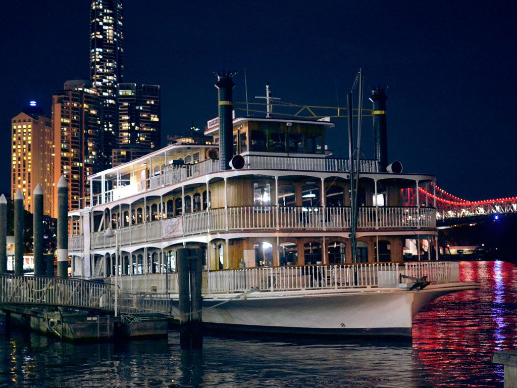 Australia Day Cruise Brisbane