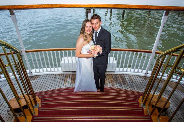 Unique wedding photography, kookaburra river queens