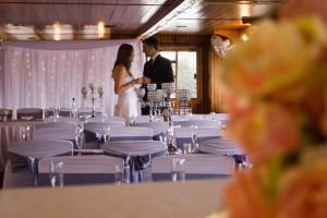 Kookaburra Queen wedding