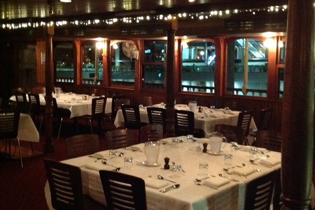 Corporate Events, Kookaburra Queens Brisbane